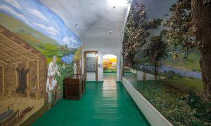 Крестьянство и земледелие Владимирского Ополья