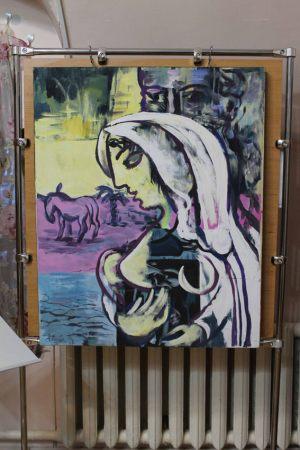 Тема женских образов в изобразительном искусстве