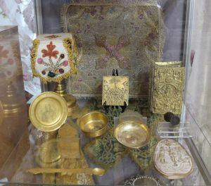 Выставка «Церковное наследие»