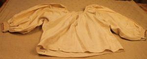 Рубашка женская короткая