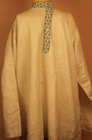 Рубашка мужская косоворотка