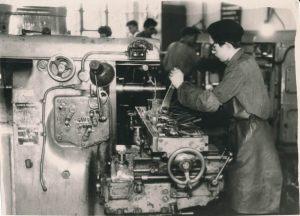 Механическая обработка инструмента