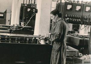 Герасимова А.В. обезжировщица гальванического отдела